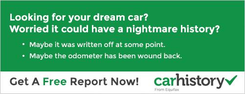 Free CarHistory Report