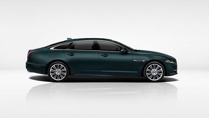 Jaguar drive away price