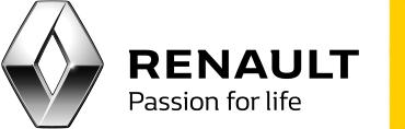 Peter Warren Renault